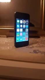 Apple Iphone 4 8GB Black o2