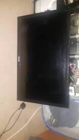 """*BROKEN* 32"""" Bush 3D TV"""