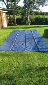 Breathable Ground sheet