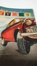 Vintage practical mechanics magazine's