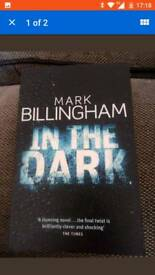Book by mark billingham