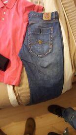 Mens clothes designer