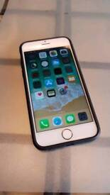 iPhone 6s 16gb unlocked comes with all accessories