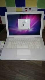 Mac book OS X