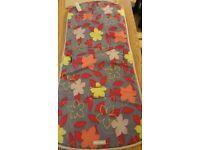 Maclaren seat liner for stroller NEW UNUSED