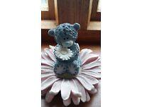 Tatty teddy statues