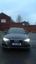 Audi A6 2.0TDi SLine
