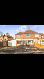 Newly refurbished Semi-detached house for sale Kiddminister
