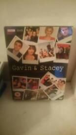 Gavin n.stacey boxset