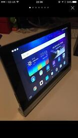 Lenovo yoga 8 inch tablet
