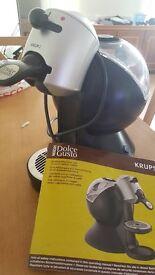 nescafe dolce machine