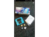 Pokemon Nintendo 2ds (as new)