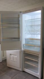 Large Bosch Fridge Freezer excellent condition