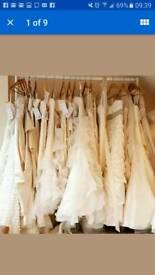10 Designer Wedding Dresses Joblot