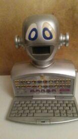 Children's toy computer