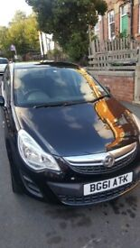 Clean and Nice like new Corsa SXI, Low mileage and long MOT
