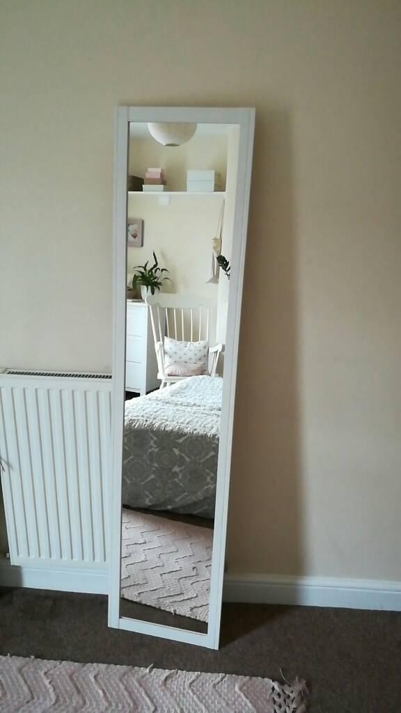 Full Length Mirror Floor Ikea