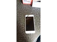 Iphone 6 and samsung galaxy j5