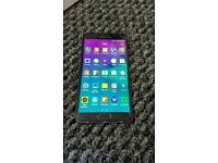 Samsung galaxy Note 4 32GB unlocked!