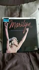 MARILYN MONROE LP