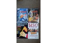 Spanish Language Teching and Learning Books (4)