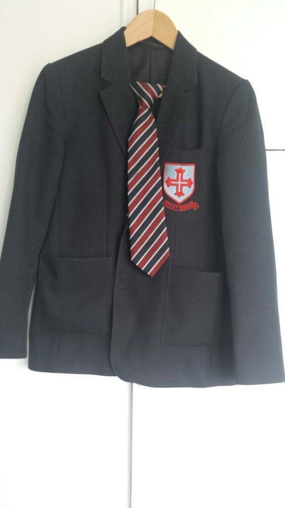 Philips high school blazer