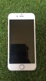 iPhone 6 gold for sale, Good condition, using marks. Need gone ASAP