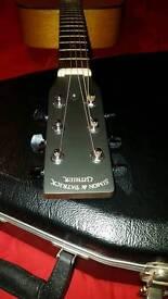 Simon patrick guitar mint