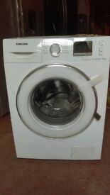 SAMSUNG Washing Machine Ex display