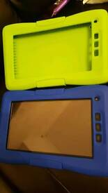 Kids tablet 7""