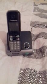 Panasonic house phone