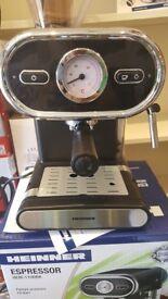 Espressor coffee machine