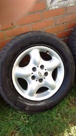 "Land rover Freelanders 16"" wheels"