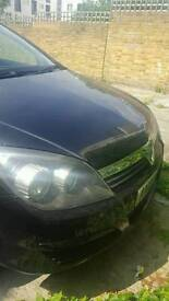 Vauxhall Astra cheap for sale..
