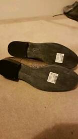 Clarks narrative size 6