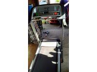 Pro-Form 400ZLT Treadmill Folding