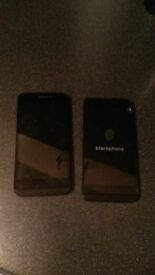X2 BLACKPHONE BP1