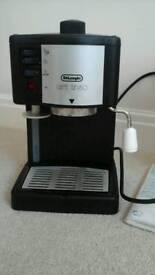 Coffee Maker Expresso and Cappucino