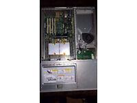Sun Fire X4200 Server 8GB Ram 64bit 2 x Opteron processors + Rack Mount Rails