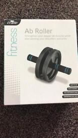 Ab Roller. New! Excellent Condition!