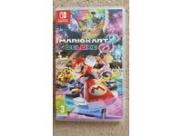 Mario Kart - Switch game