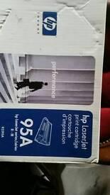 HP LaserJet 95a 92295a