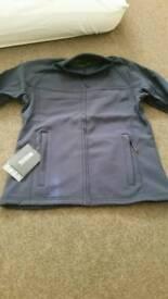 Regatta jackets brand new