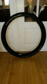 NOW SOLD - Schwable Magic Mary 27.5 mtb tyre