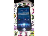 Samsung Fan Galaxy S III