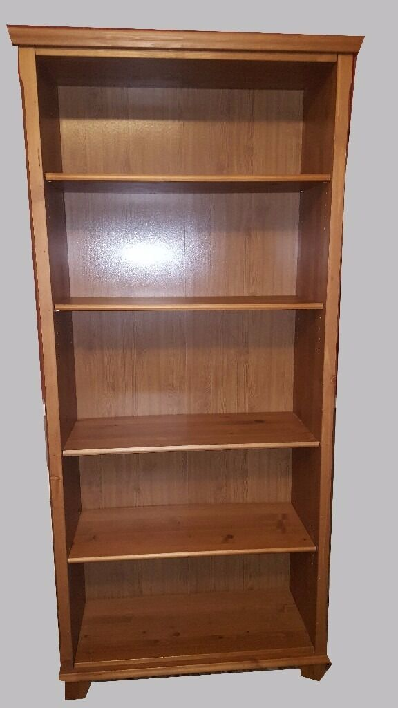 Ikea markor hemnes antique oak colour style bookcase – Ikea Markor Bookcase