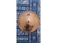 """Sabian AA 14"""" Mini Chinese China Cymbal ONO"""