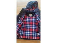 John Lewis Boys Quilted Jacket