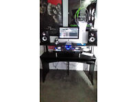 Pioneer DDJ-RX + Pioneer speakers! Plus iMac (21.5inch,16GB Ram,Late 2013