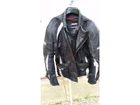 Motorcycle Jacket. RST. Good condition . XL